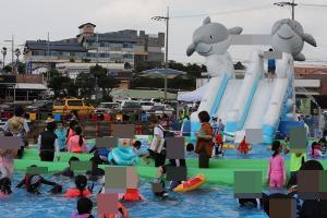 제18회 도두오래물축제 '기대 반, 우려 반'