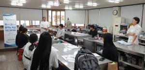 [기획]제주중앙고, 꿈 현실로 만들어 주는 학교