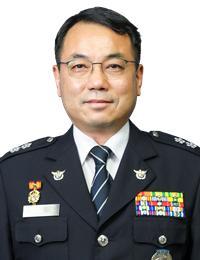 김병구 제주지방경찰청장 '치안정감' 승진